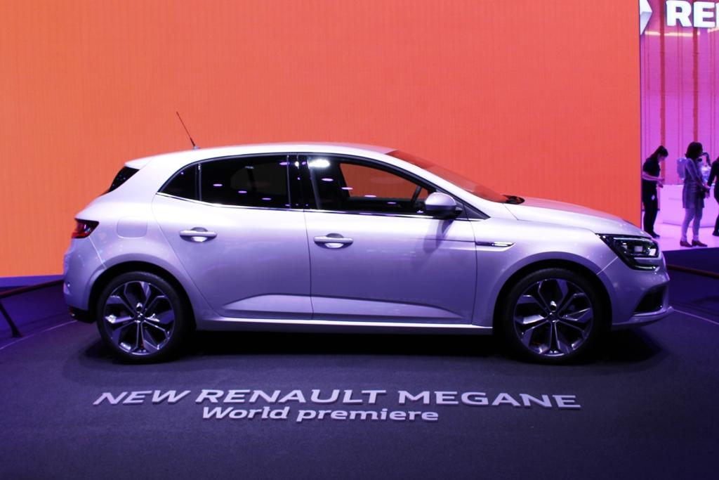 Renault Mégane 04 seite