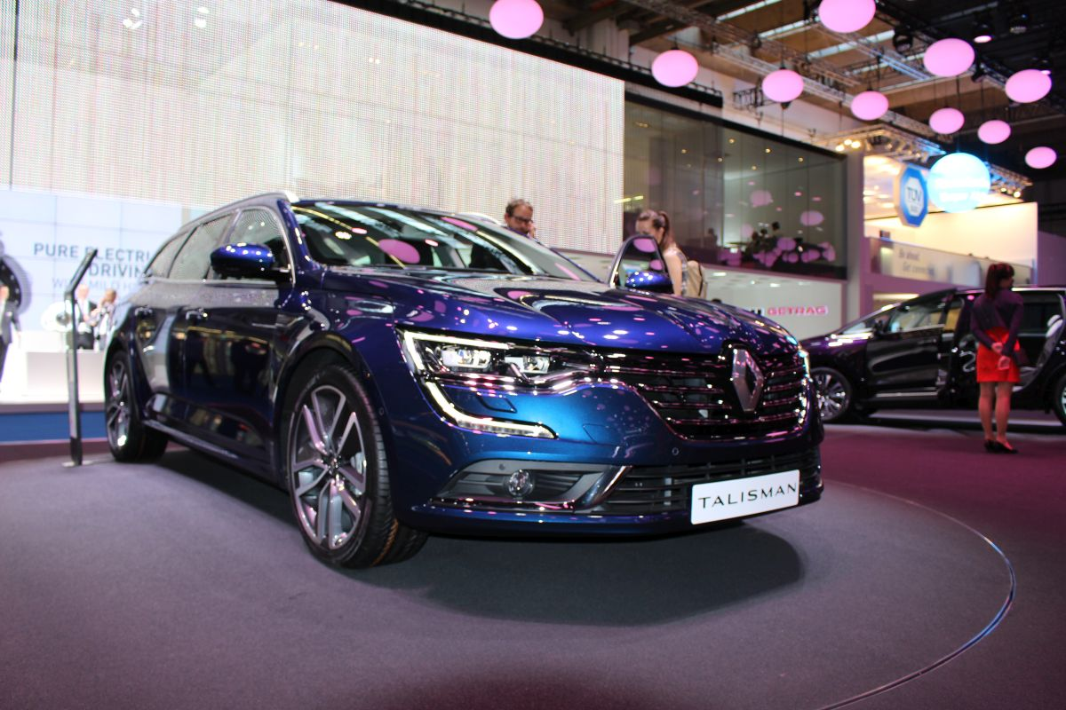 Renault-Talismann-IAA-2015 – Bild 001