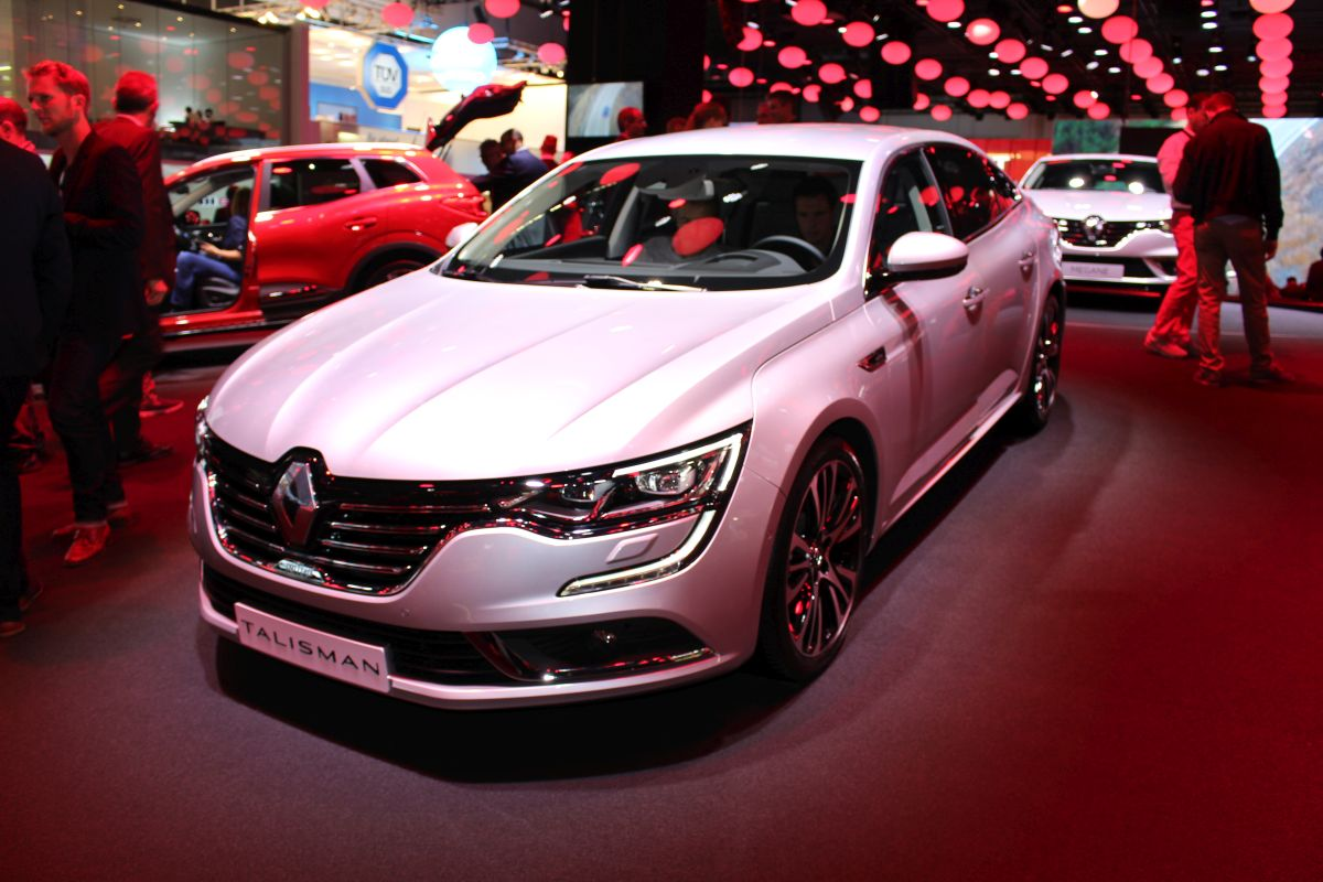 Renault-Talismann-IAA-2015 – Bild 002