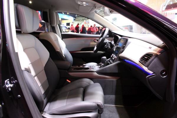 Renault-Talismann-IAA-2015 - Bild 007