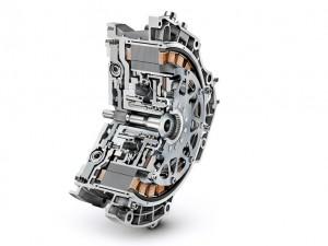 Schaeffler-Hochvolt-Hybridmodul