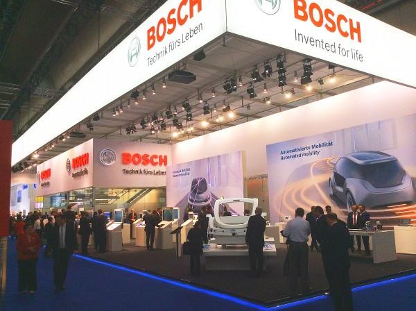 Bosch IAA 2015