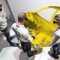 Virtuelle Fahrzeugmontage bei AUDI