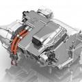 Elektrisches Achsantriebssystem von ZF
