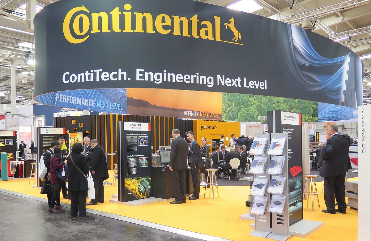 ContiTech-Hannover-Messe