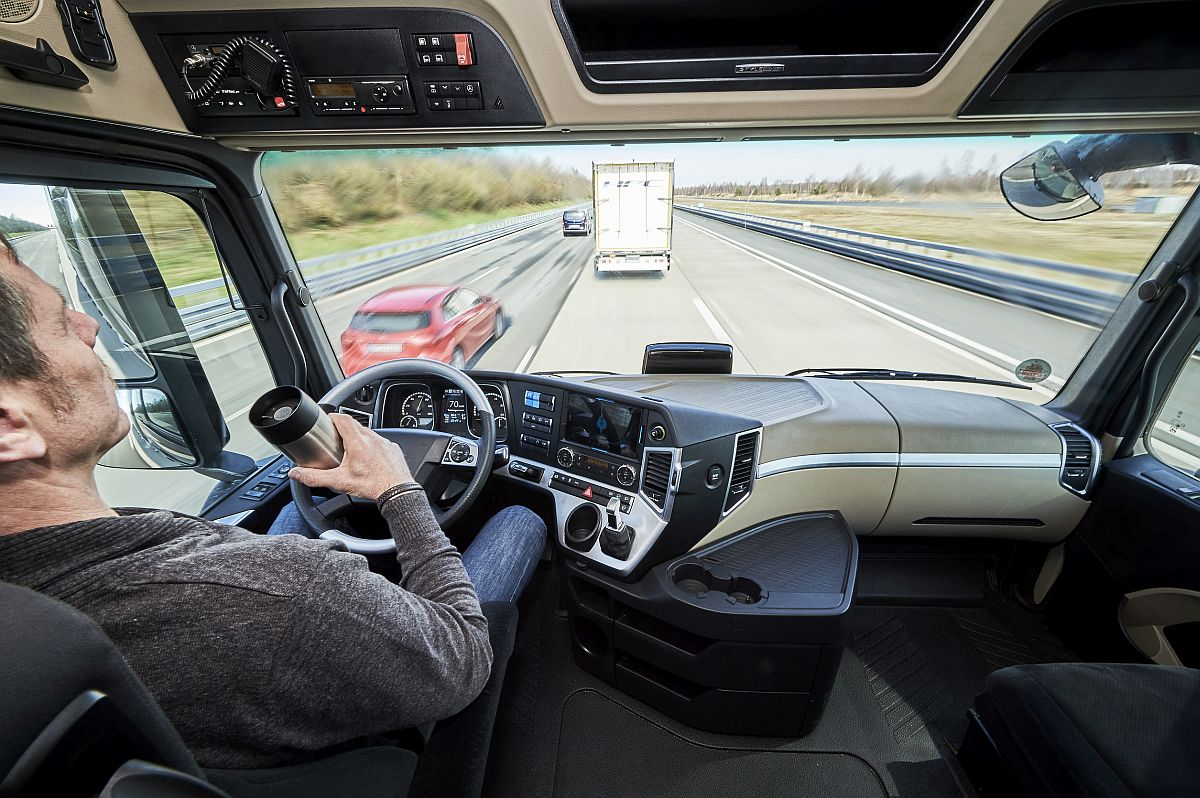 Shaping Future Transportation – Campus Connectivity