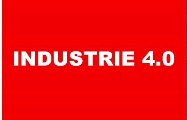 Industrie 4.0 Automobilindustrie