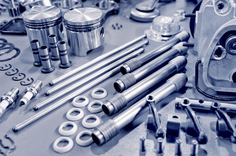 KFZ-Teile-Automotive-Technology