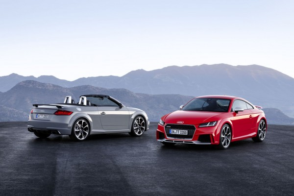 Neuer Audi TT-RS-01