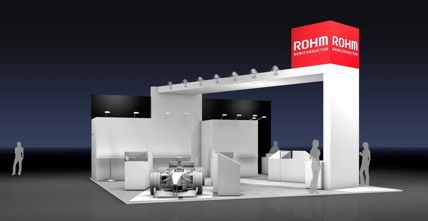 ROHM-Semiconductor-Hannover-Messe