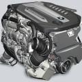 BMW Sechszylinder-Dieselmotor