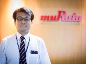 Mitsuhiro Hoshii
