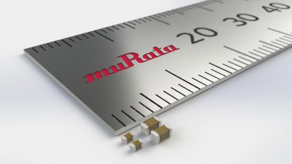 Murata-Hochtemperaturkondensatoren