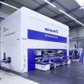 Mit der Anlage will Fiuka sowohl die Teile-Qualität als auch die Werkzeugstandzeiten, die Prozesssicherheit und die Produktivität erhöhen.