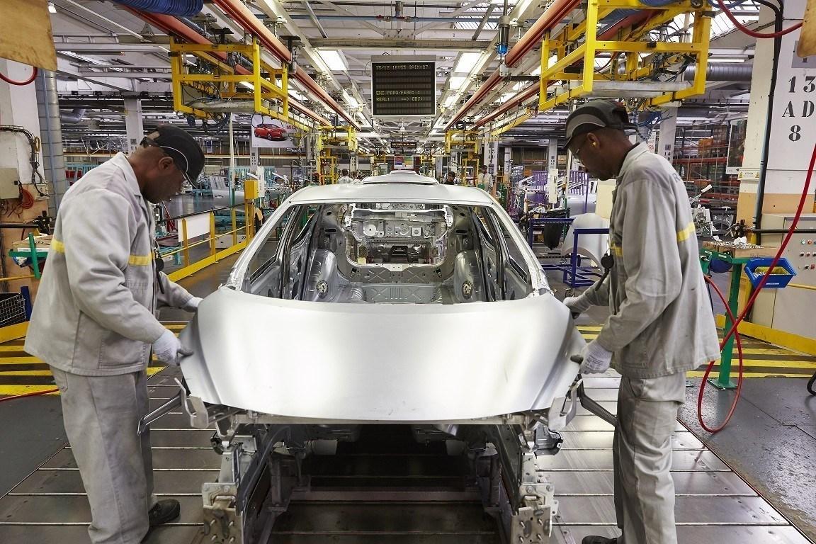 Produktion des neuen Nissan Micra angelaufen