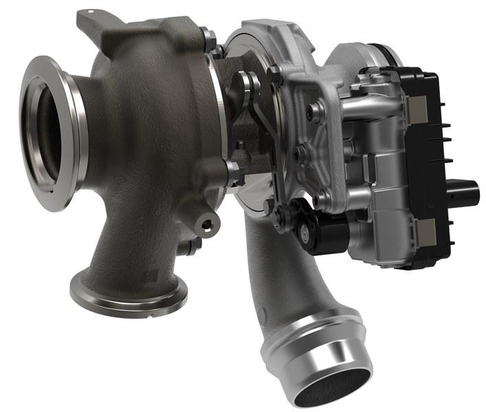 Bosch und Mahle wollen gemeinsame Turbolader-Tochter loswerden
