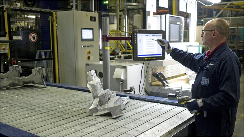 Rheinmetall Automotive: Großauftrag zur Herstellung von Komponenten für Batterieboxen aus Aluminium-Druckguss