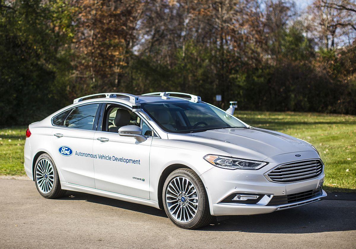 Ford_Autonomes_Fahren_Künstliche_Intelligenz