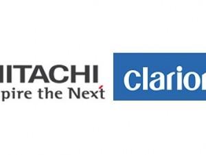 Hitachi-Clarion