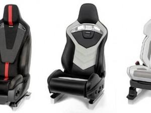 Performance-Sitzkonzepte Recaro