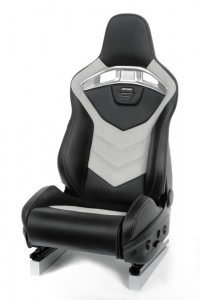 Recaro Luxury Power Performance