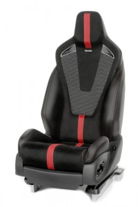 Recaro Power Performance