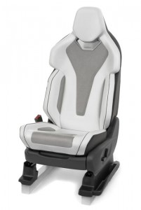Recaro Premium Performance