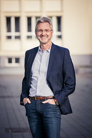 Thomas Schiller (Foto: Andrej Kleer)