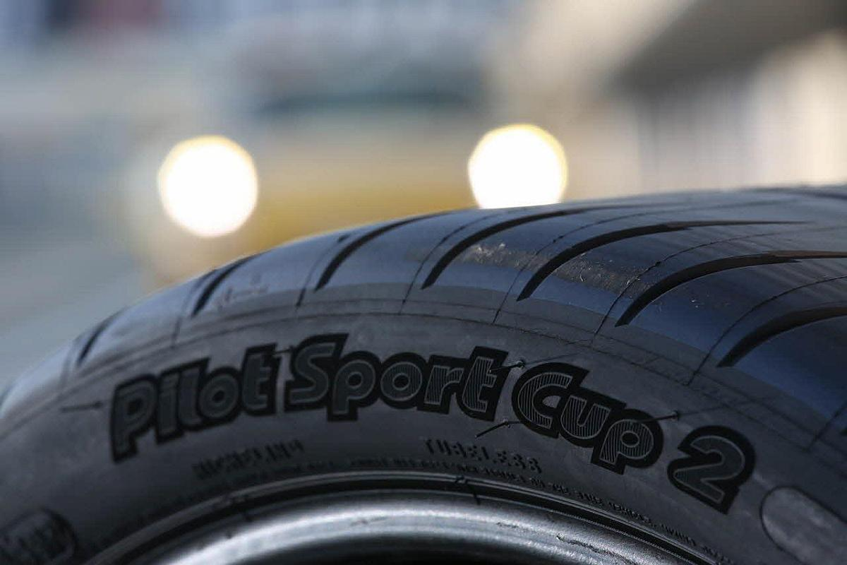 MICHELIN Pilot Sport Cup 2 N1