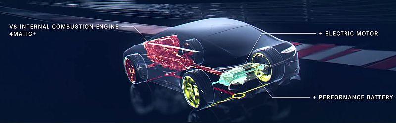 Mercedes-AMG GT Concept4