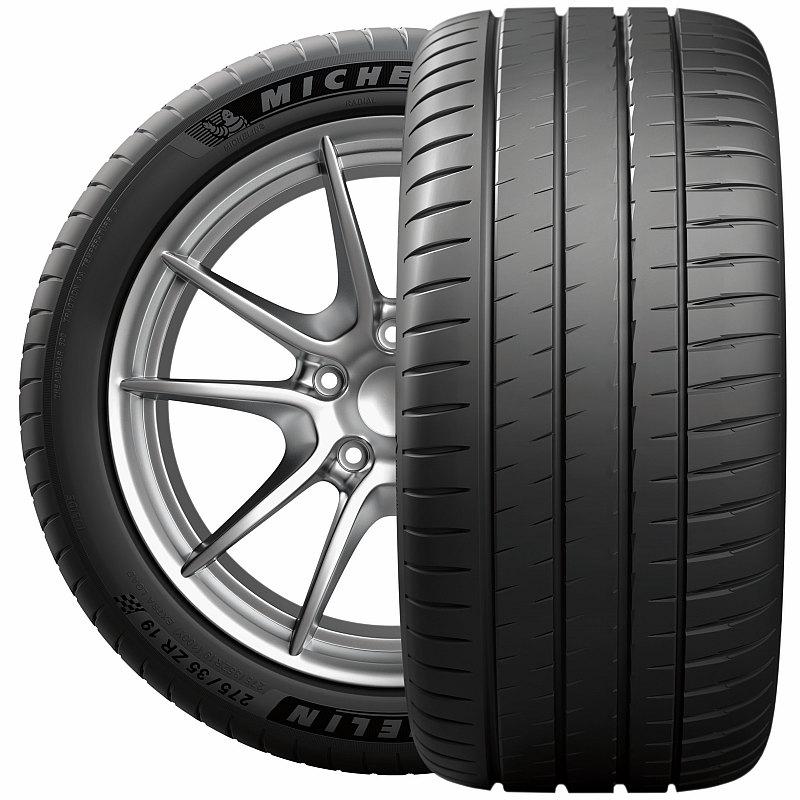 Michelin Pilot Sport 4S-2