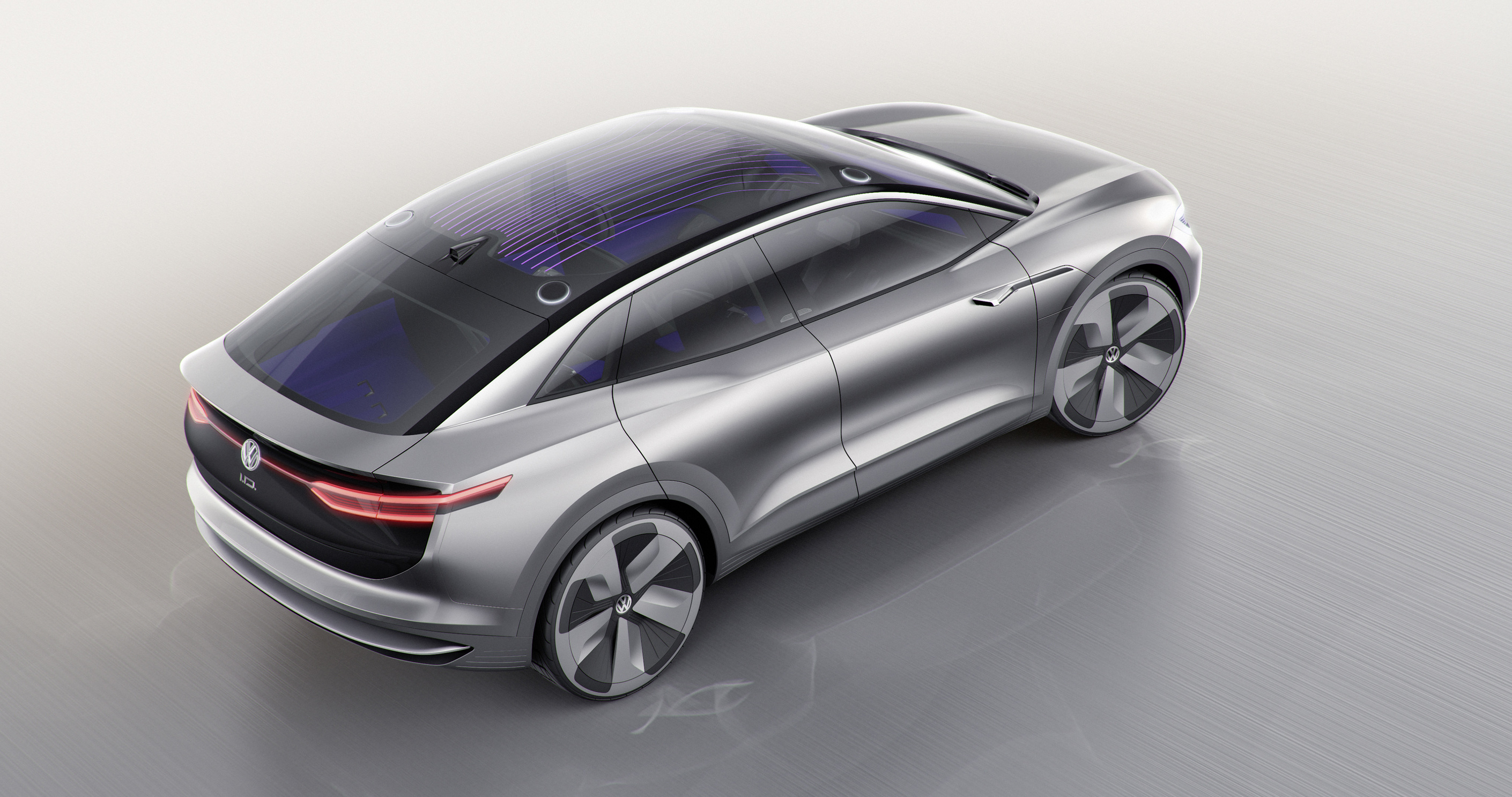 VW-Studie