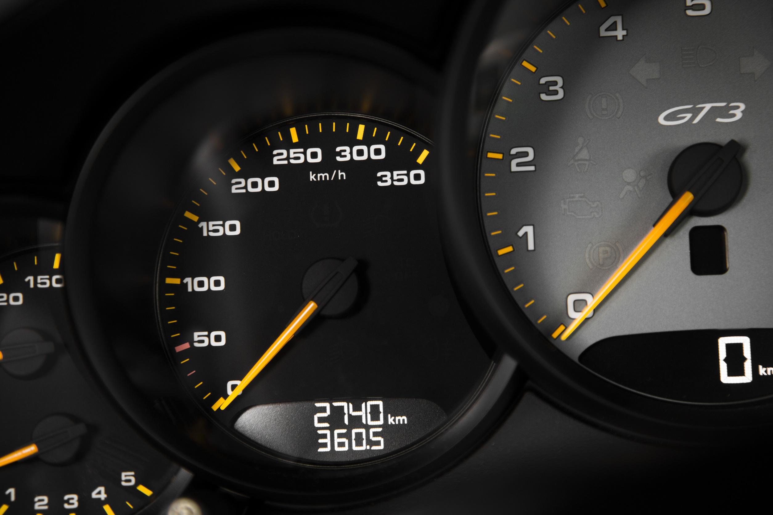 Porsche 911 GT3 Fahrbericht: Noch näher am Motorsport?