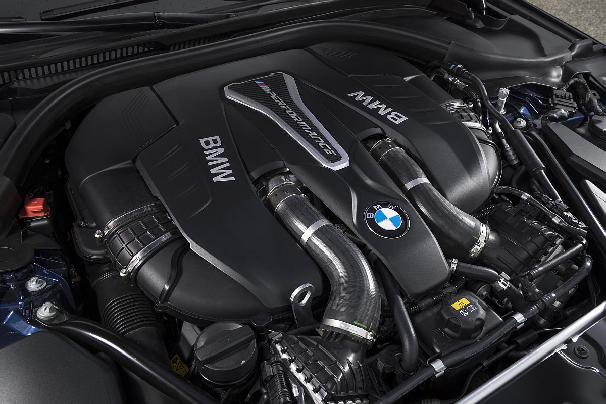 BMW M550d xDrive 04