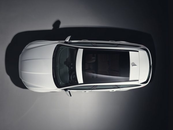 Jaguar XF Sportbrake: Comeback für den sportlichen Kombi