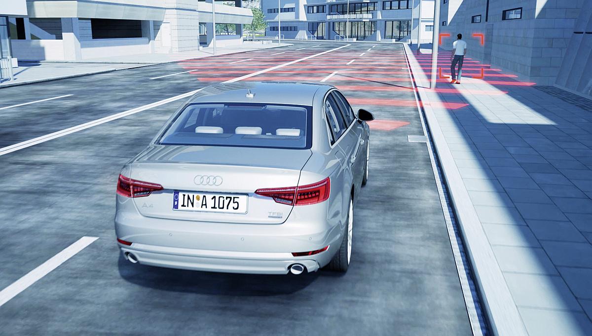 Audi-Strategie