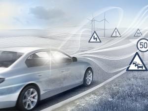 Automatisiertes-Fahren-Bosch Connected Horizon