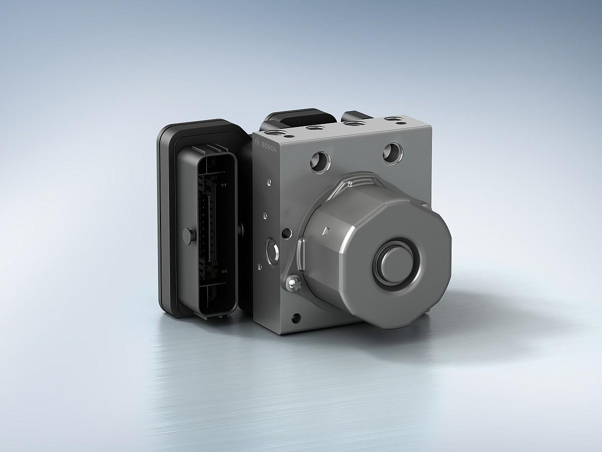 Automatisiertes-Fahren-Bosch ESP