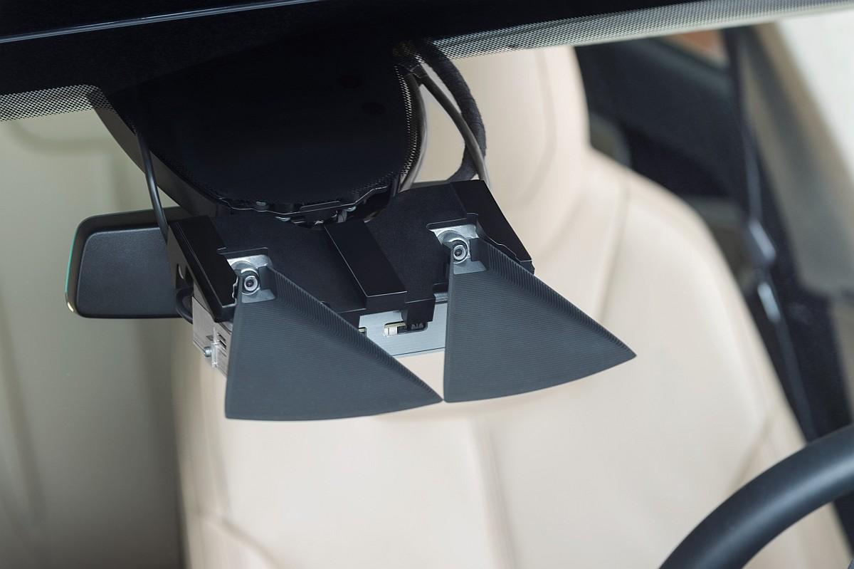 Automatisiertes-Fahren-Bosch Videokamera