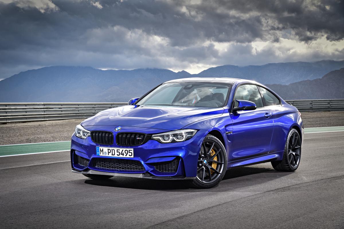 BMW M4 CS-01
