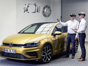 Virtual Engineering Lab So entwickelt Volkswagen das Auto der Zukunft 2