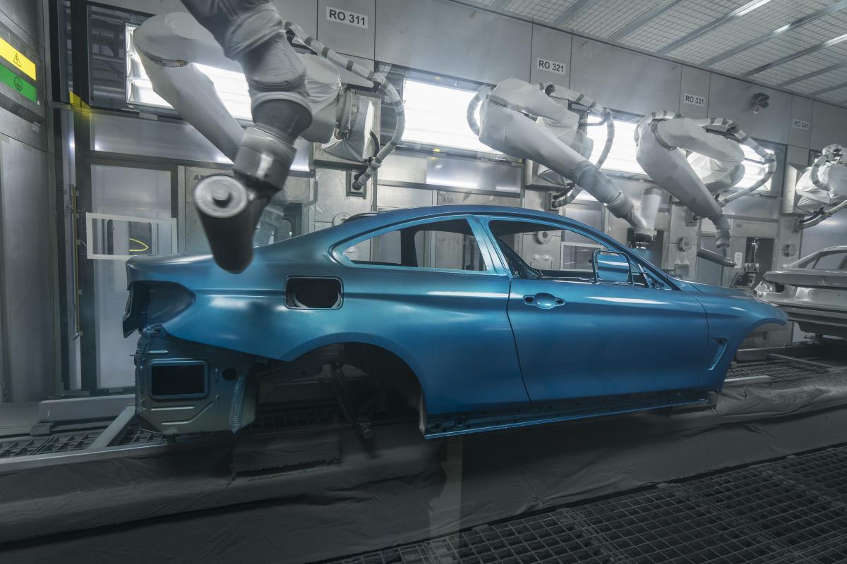 BMW-Werk-München-Neue-Lackieranlage-05