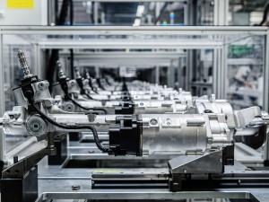 Bosch plant Übernahme der Firma Albertini Cesare S.p.A. aus Italien