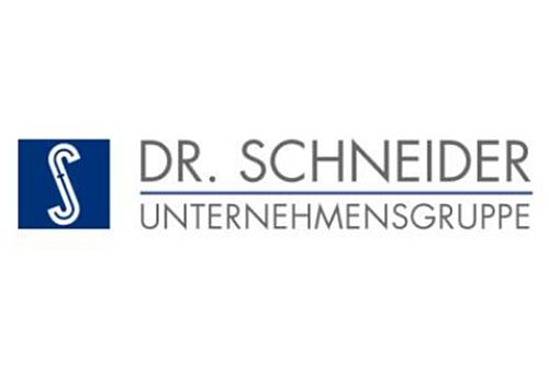 Dr Schneider STrategie