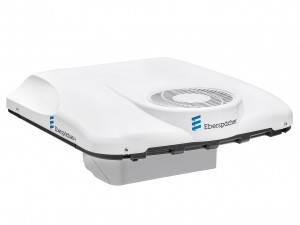 Eberspächer Cooltronic 1.000 G2.5 Slim Hatch