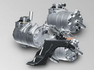 Elektrische Kompressoren vom Spezialisten Sanden. Bild: Hella