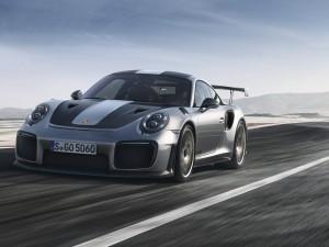 Porsche 911 GT2 RS-01