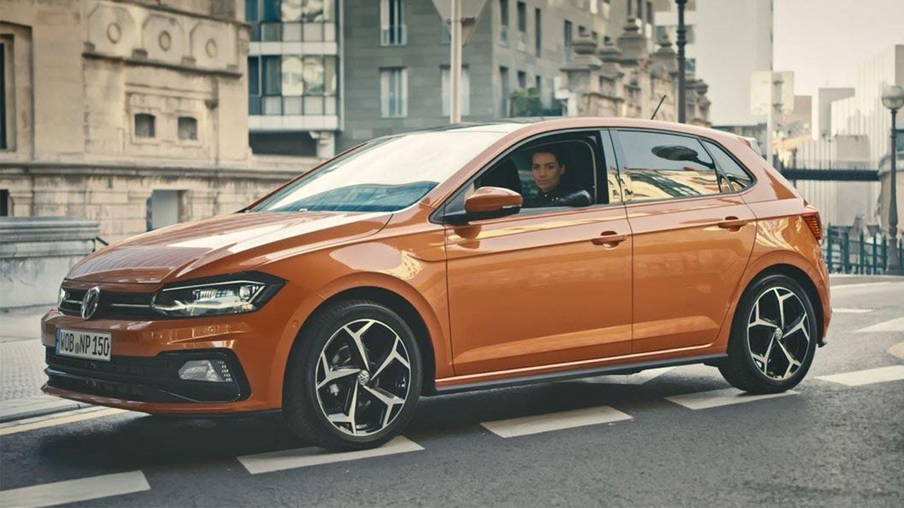Vorgestellt: Der neue VW Polo