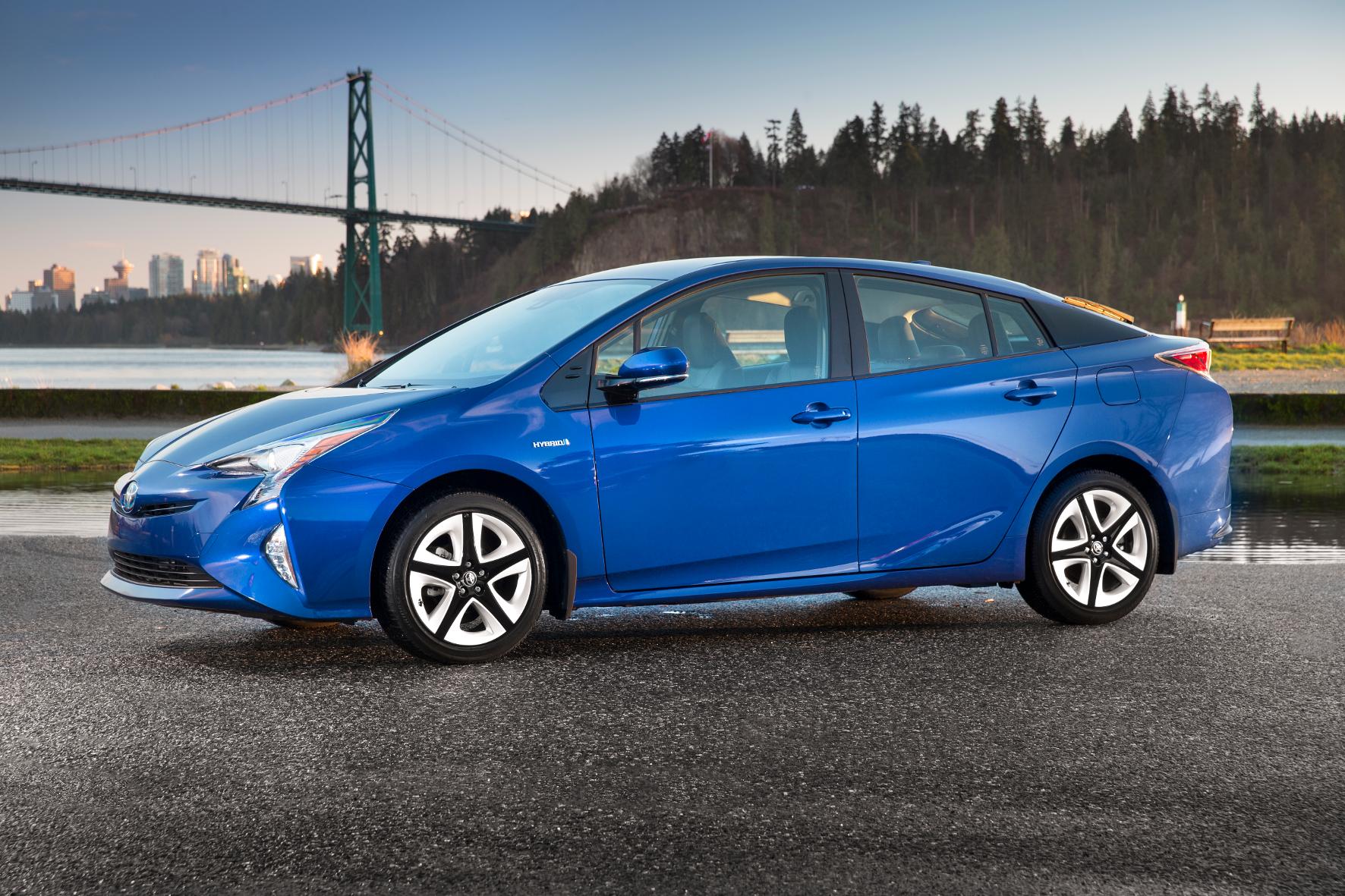 Toyota: Millionen-Investition in die Zukunft