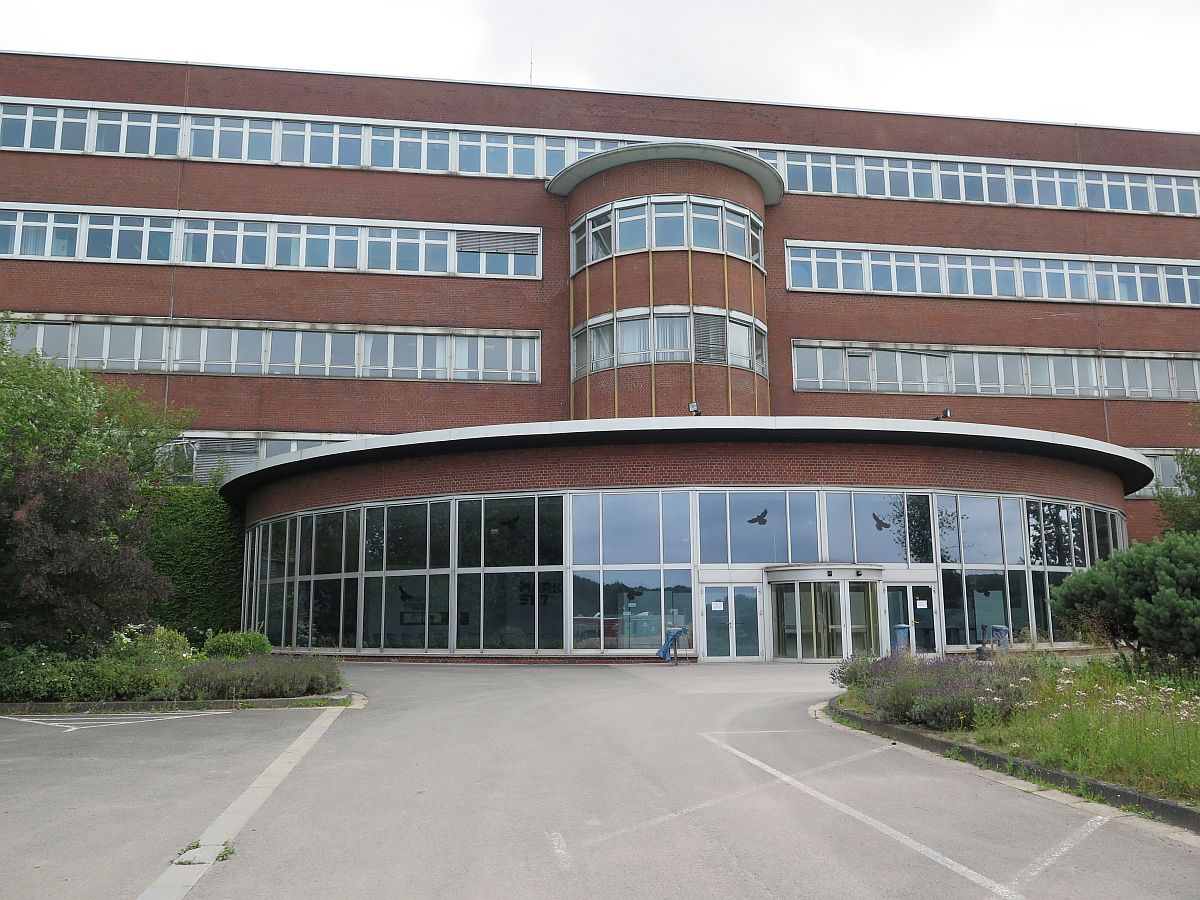 Altes-Opel-Verwaltungsgebäude-Bochum
